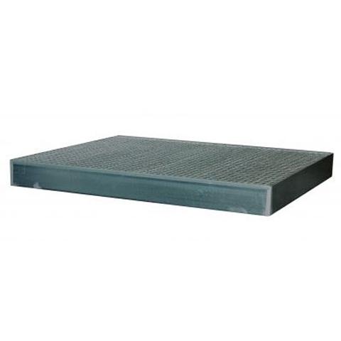 auffangwanne ohne f e f r vier 200 liter f sser. Black Bedroom Furniture Sets. Home Design Ideas