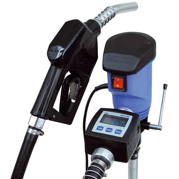 Elektrische dieselpumpe 220v