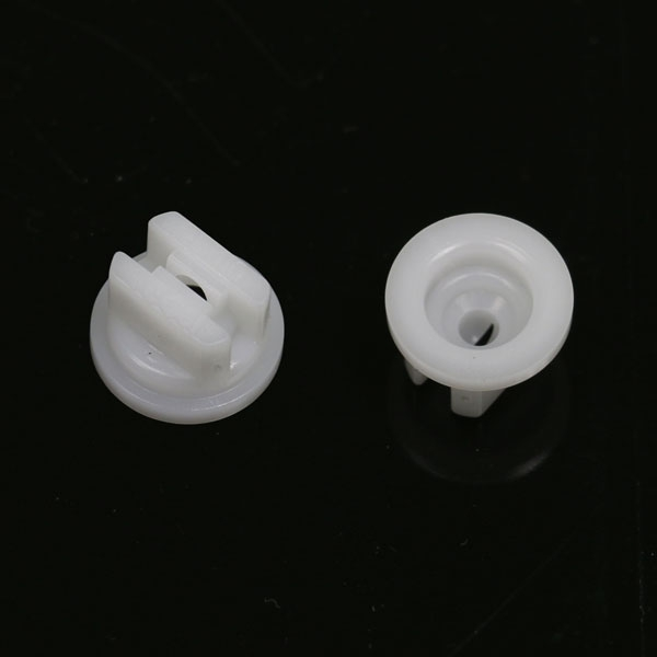 Fächerdüse Thermoplast (POM) 110° Ø 1,8 mm