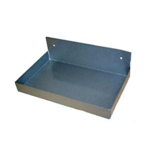 halter f r zapforgane tropfschale 250 mm h he. Black Bedroom Furniture Sets. Home Design Ideas