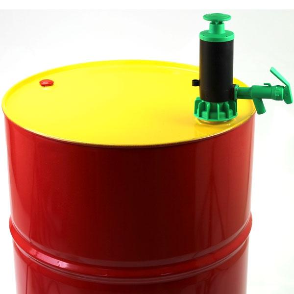 handpumpe st 07 f r 20 liter kanister bis 200 liter f sser. Black Bedroom Furniture Sets. Home Design Ideas