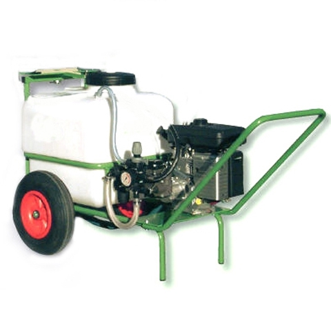 Karrenspritze - F-120 MP30 -  32 L/min - 400 Volt